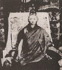Choktrul Rinpoche