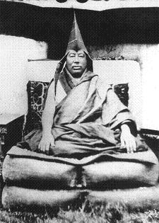 Khenpo Ngaga